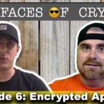 Faces of Crypto Episode 6: Mark from Encrypted Apparel