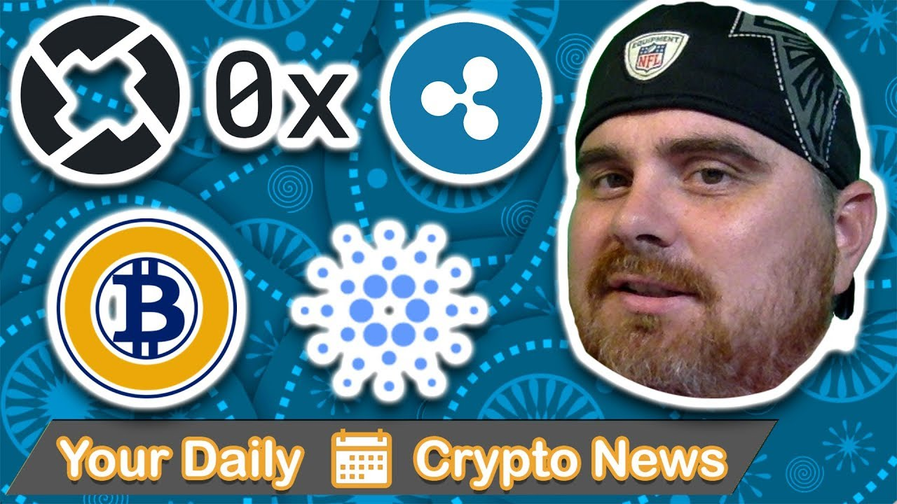 Faketoshi Called Out, ZRX Pump, Bitcoin Gold Attack, XRP, PFR, ADA, & TKY NEWS
