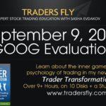 Google - GOOG In-depth Analysis on Trading Stock - Sept 9, 2013