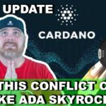 HUGE Cardano Update | Why This Make ADA Price Skyrocket