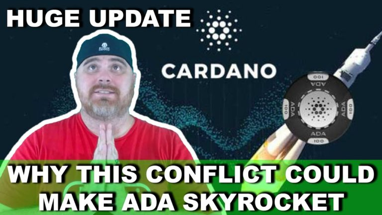 HUGE Cardano Update | Why This Make ADA Price Skyrocket