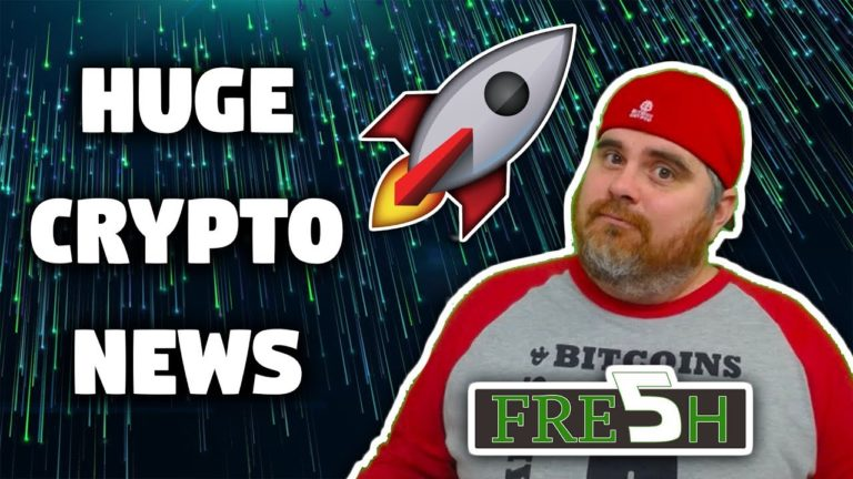 HUGE Crypto News | $ICX Pump | Argentina Adopting Crypto | Craig Wright Still Sucks