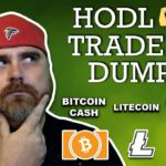 Hodl, Trade, or Dump? | ETC vs BCH vs LTC