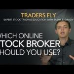 How to Choose an Online Stock Broker