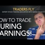 How to Trade During a Stocks Earning Report!