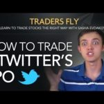 How to Trade the Twitter IPO (TWTR) : Trade Stocks Right
