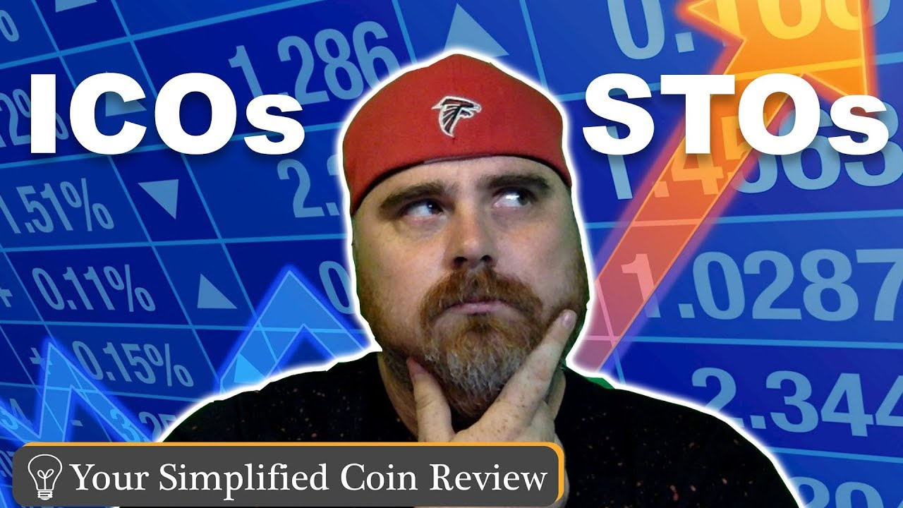 ICOs vs STOs: What's the Difference Between Them and Why You Need to Know