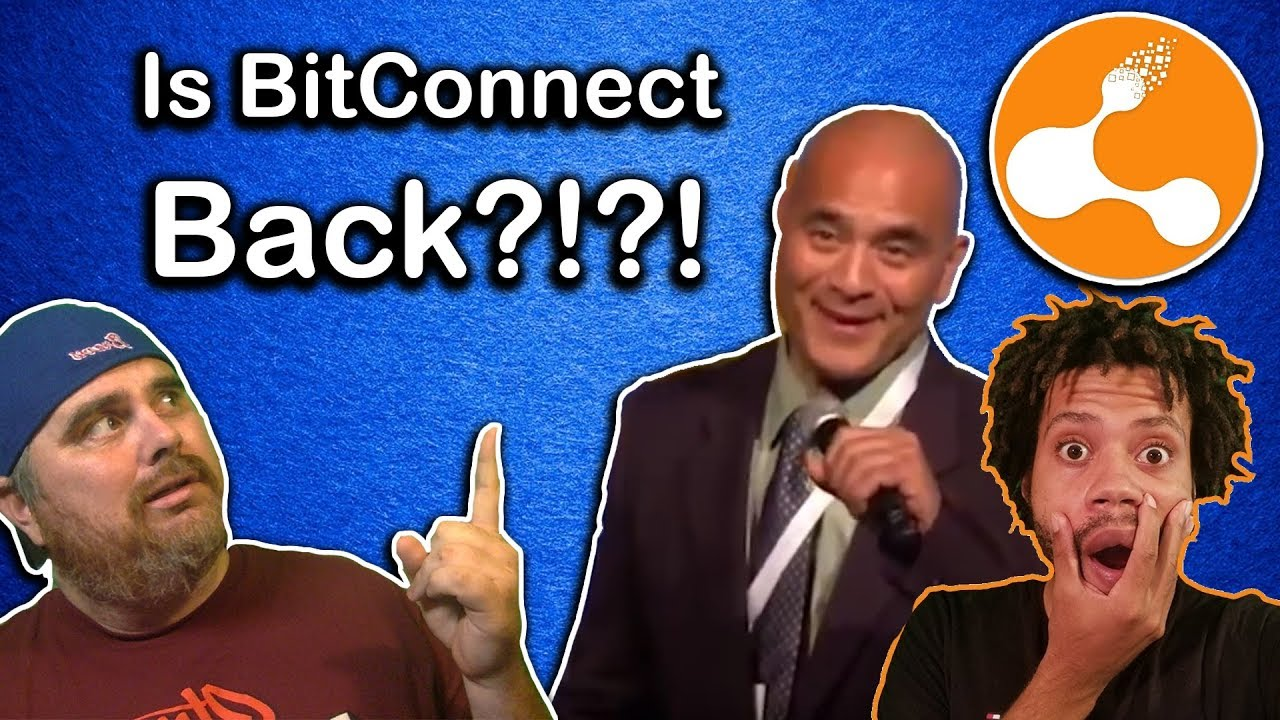 Is BitConnect Trying to Make a Comeback? | Crypto News