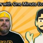 Is a Financial Crisis Coming   One Minute Economics Interview
