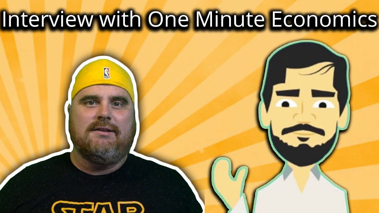 Is a Financial Crisis Coming | One Minute Economics Interview