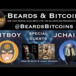 John McAfee Interview: Beards & Bitcoins Episode 5