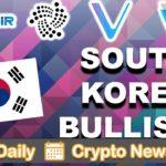 Korea Turning Bullish, False Verge Rumors, IOTA, FUN, & More!