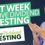 Last Week - Get the Passive Dividend Investing Course [DISCOUNT]