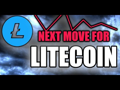 Litecoin LOWER LOW In Play? LTC Price & What To Watch For