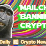 MailChimp Banning Crypto, ICOs Struggling in 2018, & The Big Picture