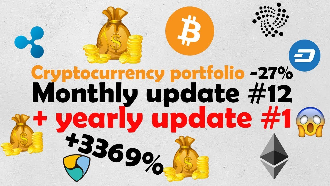 Monthly update #12    YEARLY UPDATE #1: +3369% in year 1!