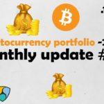 Monthly update #14 - portfolio -29% this month