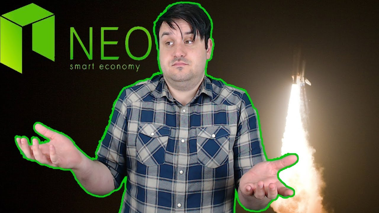 NEO Gone Crazy!? And Why I Invest in ICOs.