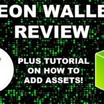 NEON Wallet Review: Wallet for NEO | Tutorial on How to Add NEP5 Tokens