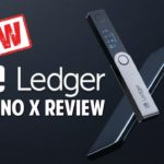 NEW: Ledger Nano X Review (preorder available)