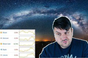 OMG BCH FOMO | The Bitcoin Entanglement