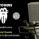 ONT Giveaway | Beards & Bitcoins Ep 15: Crypto Euclid & Mystical Oaks