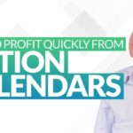 Options Mastery Calendar Course - How to Profit Quickly + Pays for Itself