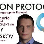 Orion Protocol | Liquidity Aggregator Protocol | BlockchainBrad | Exclusive Crypto Interview | CEO
