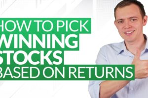 Picking Winning Stocks Based on Returns - The Two Types Ep 238