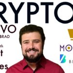 Robert Crypto Beadles | BlockchainBrad | Candid Crypto Convo | Blockchain talk with BlockVera