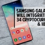 Samsung Galaxy S10 Will Integrate These 34 Cryptocurrencies