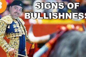 Signs of Bullishness Arise!   Kobe Loves Tron   $TRX $BTC $TRAC   More Crypto News