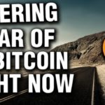 """Steering Clear of Bitcoin """"For Now"""""""