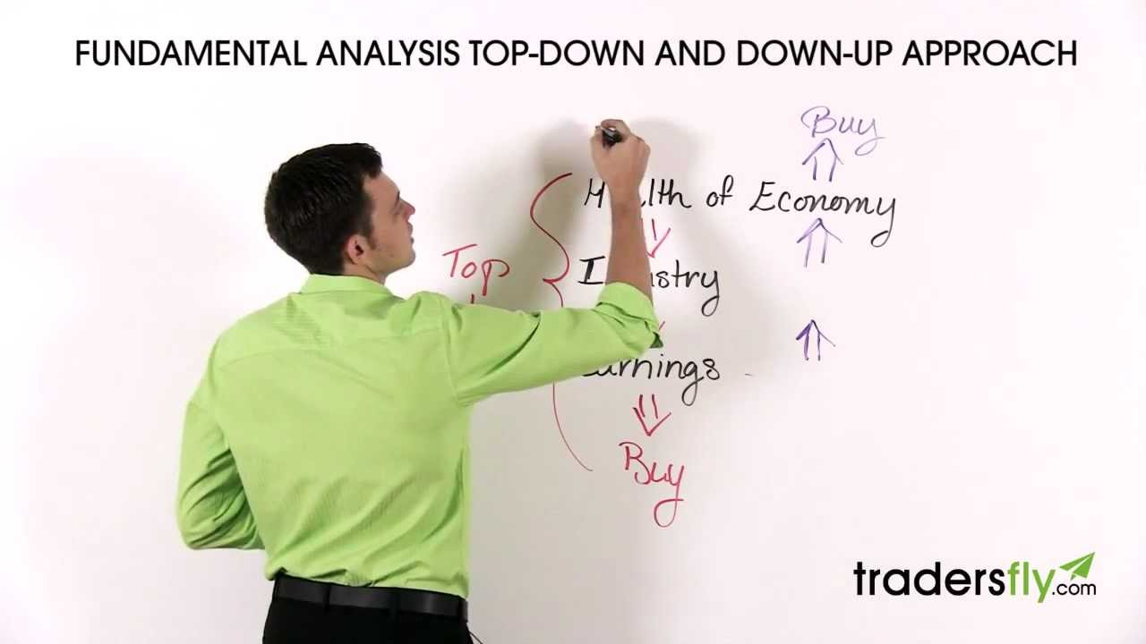 Stock Fundamental Analysis: Two Methods - Top-Down and Down-Up Approach