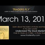 Stock Market Daily Recap: March 13, 2014
