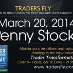 Stock Market Recap: March 20, 2014 - Penny Stocks!