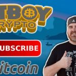 Subscribe to BitBoy Crypto for All of Your Bitcoin News