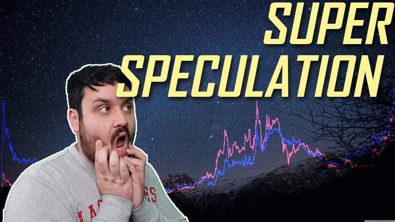 Super Speculative Hype FOMO etc Coins