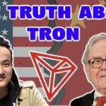The TRUTH About Tron | Why the Warren Buffett Lunch was REALLY Cancelled