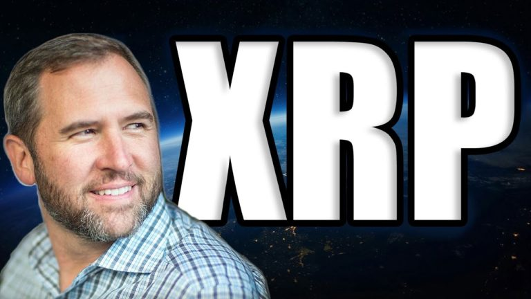 This Might Change Your Mind on XRP | CNN Spotlight on Ripple CEO Brad Garlinghouse