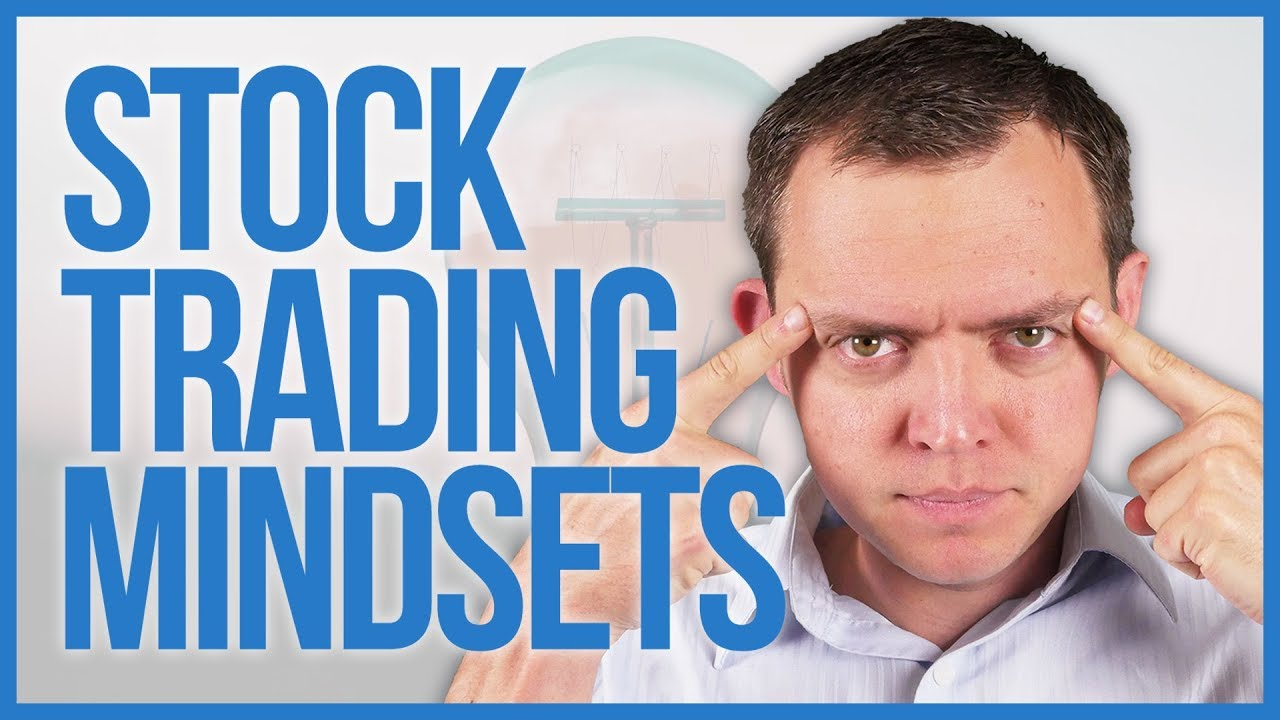 Trading Mindsets: THE GRAY ZONE & BLURRY TRADES