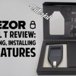 Trezor Model T Review - Unboxing, Installing & Features Explained (Tutorial)