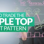 Triple Top Stock Chart Pattern (Reversal) & How to Trade It: Technical Analysis Ep 212