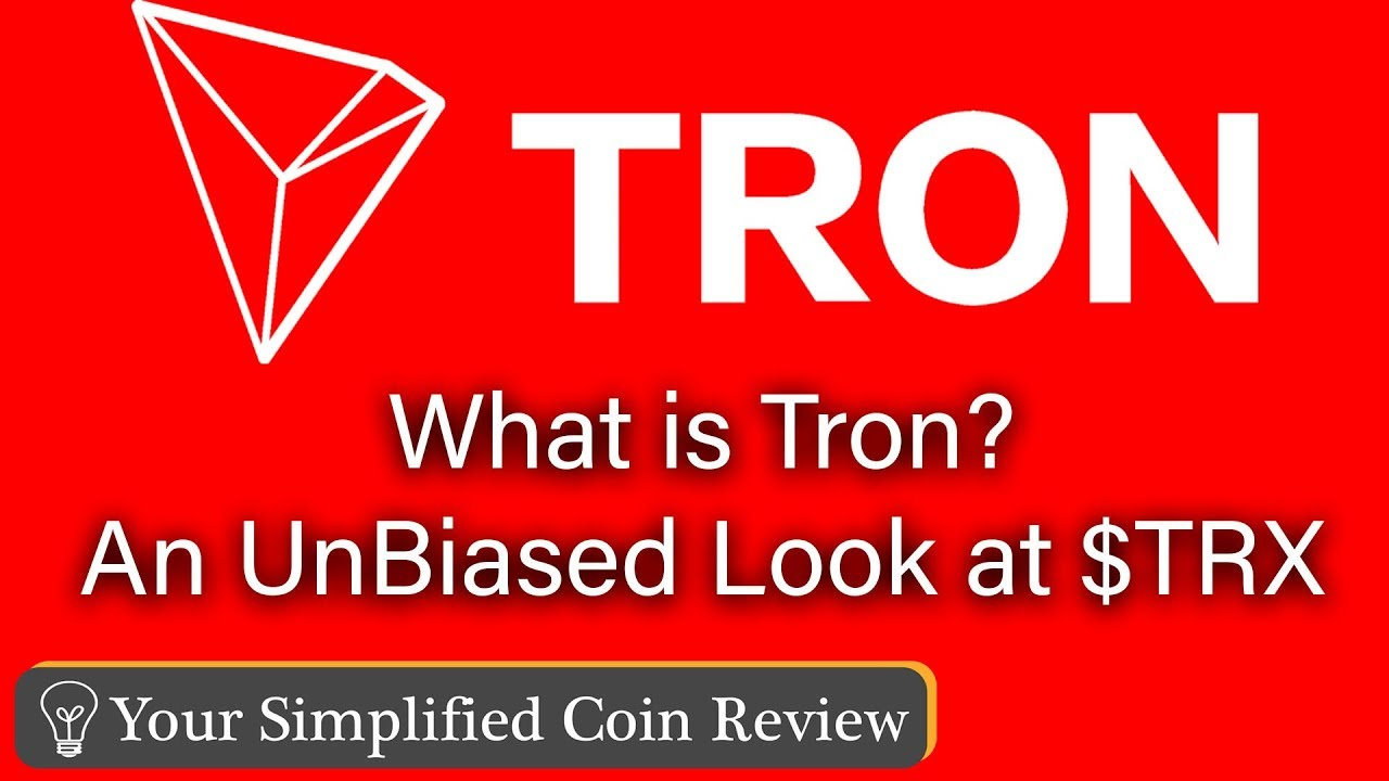 Tron Review 2018: Who is Justin Sun, What is Tron, & Why People Love It or Hate It