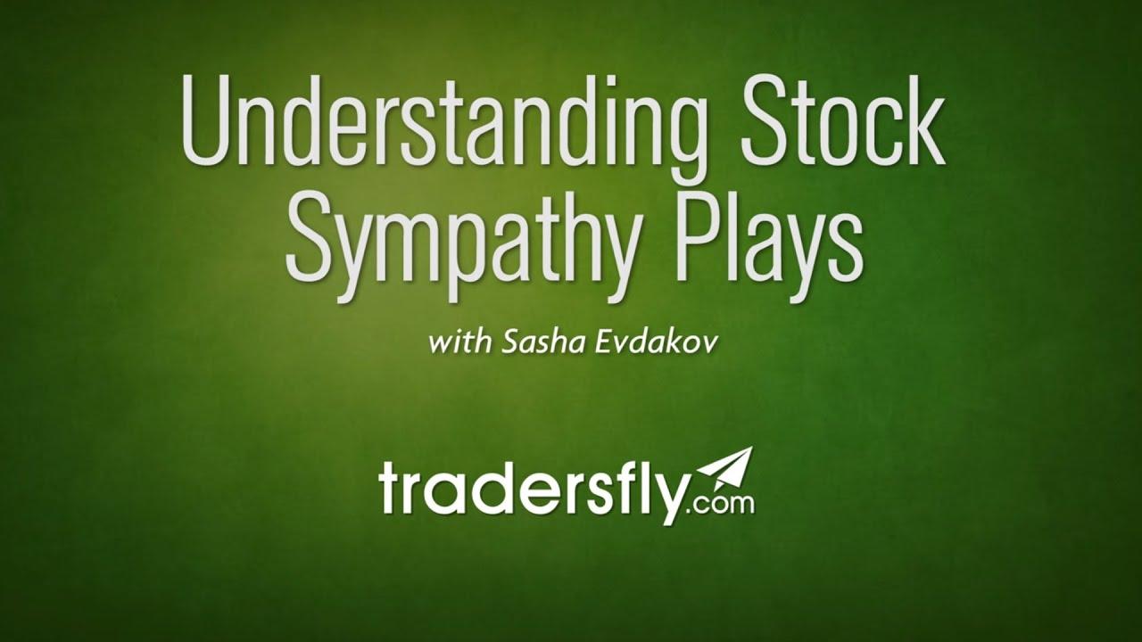 Understanding Stock Sympathy Plays