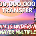 Whale Moves $1.2 Billion in BTC linked to Bitcoin Price Collapse? Mayer Multiple | Facebook Libra