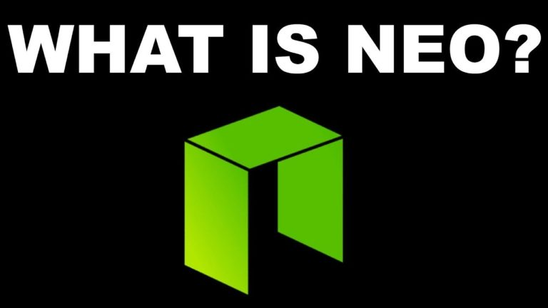 What is NEO? Why is NEO the Ethereum of China? A NEO Review