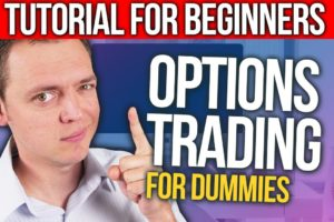 What is Option Trading: Beginner Tutorial for Dummies Ep 248