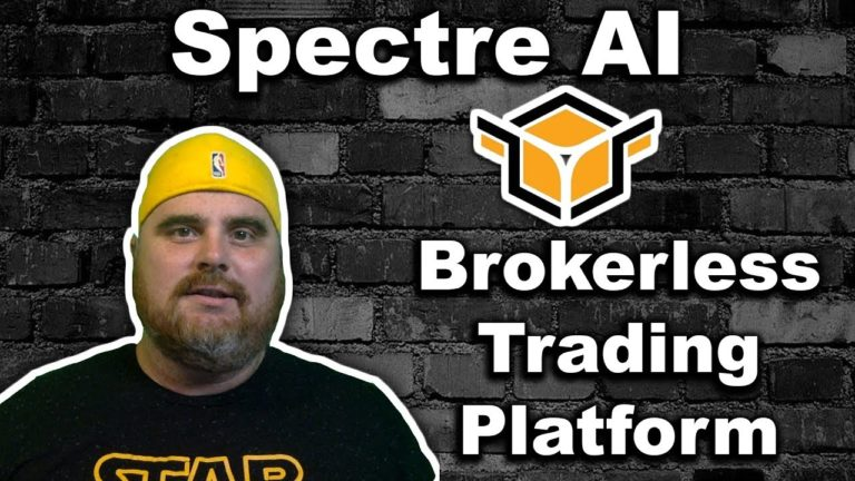 What is Spectre AI? Brokerless Trading Platform
