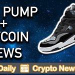 Your Daily Crypto News: EOS Mainnet Pump & Altcoin News